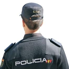 oposición policia nacional Talavera
