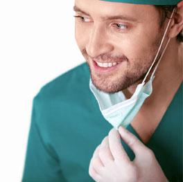 Técnico en Cuidados de Auxiliar de Enfermería