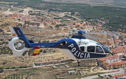 Donde preparar las oposiciones a Policia Nacional en Talavera