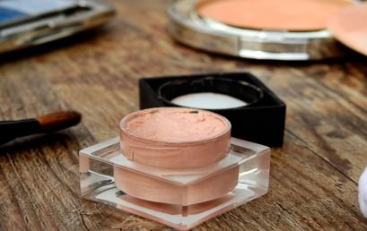 Tecnicas de maquillaje para triunfar